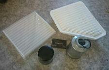 Inspektionspaket Filter Wartungskit Toyota Auris E15 1,4 D-4D 66KW 2007-