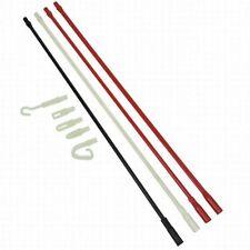 Klein Tool Polymer Wire Fish Rod Set w/ Glow-in-the-Dark Leaders