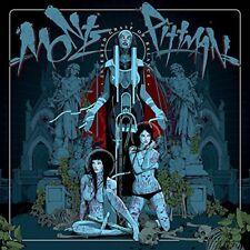 Monte Pittman - Inverted Grasp Of Balance [CD]