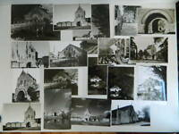 Lot 18 Photo Analogue Barn of Meslay Party Musical IN Touraine