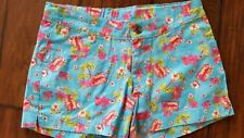 American Girl Tropical Breeze Island Shorts For Girls Size 12