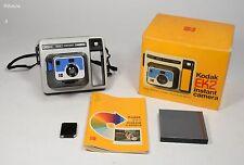 Macchina fotografica Kodak modello EK2 Instant Camera vintage photo in box- 0S4