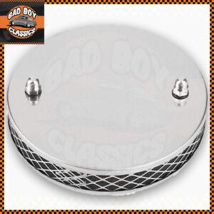 Chrome Pancake Sports Air Filter 1 1/4 HS2 MORRIS MINOR