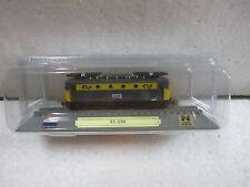 LOC032 - NS 1100 - LOCOMOTORA DE COLECCION - DEL PRADO