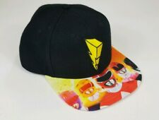 Power Rangers Embroidered Baseball Mystic Force Morphin Power Workwear Hat