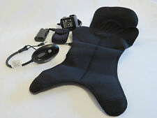 Bodi-Tek Heat Therapy Knee Brace Strap