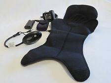 Bodi-Tek Heat Therapy Knee Brace Strap