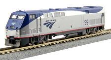KATO 1766028 N Scale P42 Genesis Amtrak Phase Vb #99 DCC Ready 176-6028 - NEW