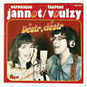 "Laurent Voulzy & Veronica Jacob Vinyl 45 RPM 7 "" Desir -rca 61402 F Reduced"