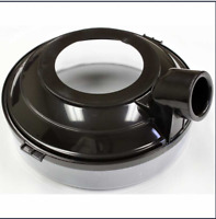 GENUINE OEM RAINBOW VACUUM D3 D4C D4C SE WATER BOWL PAN BASIN 2 QT R-2809 BROWN