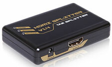 HDMI 1.4 Standard Female Video Splitter Cables