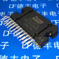 1PCS PAL007A ZIP-25 Original Pulled Pioneer Audio Output Integrated Circuit