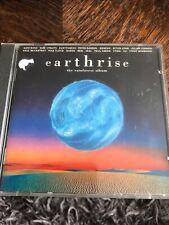 Various : Earthrise: the Rainforest Album CD Queen/Kate Bush/Sting/U2/Pink Floyd