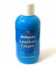 Brand New Traditional Leather Cream Cleaner Protector Polish & Wax For Furniture