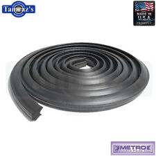 58-70 GM B Body Full Size Trunk Weatherstrip Seal TK4618 Metro USA MADE