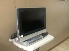 Set of 3.TV 56cm+DVD Player+High Definition Top Box.Pick up only.