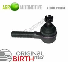 BIRTH FRONT AXLE RH LH BALL JOINT GENUINE OE QUALITY REPLACE TD3620