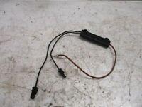 Amplificateur D'Antenne Mercedes-Benz (W204) C 220 CDI