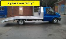 NEW ALUMINIUM  RECOVERY BODY / CAR TRANSPORTER / BEAVERTAIL / CHASSIS CAB