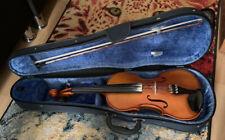 Geige &  🎻 Mit Tasche Mit Reissverschluss Aubrecht in France