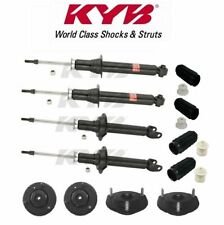 NEW PAIR FRONT L+R STRUT SHOCK ABSORBER 2007-2011 TOYOTA CAMRY 07-09 ES350