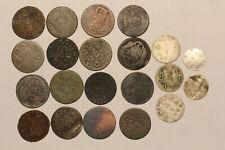 Netherlands / Gelderland - 16 duiten + 5 silver coins (#78)
