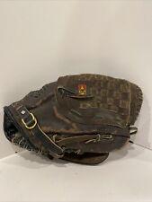 Easton Brown Baseball Mitt Throw Right EX 517 11 inch pattern