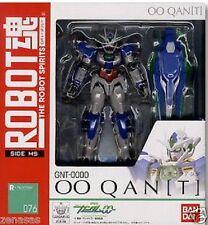 New Robot Spirits SIDE MS Gundam 00 the Movie 00 Quanta Bandai PAINTED