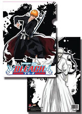 *NEW* Bleach: Bankai Ichigo / Hollow (Pack of 5) File Folder by GE Animation