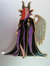 Disney DSF Jessica Rabbit as Maleficent Dragon Fairy Wings Pin LE New On Card