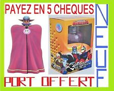 GOLDORAK GRENDIZER GOLDRAKE GRAND STRATEGUERRE KING VEGA GENERAL MINOS MINAS