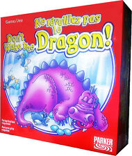 Don't Wake the Dragon! Vintage 1986 Collectible... New! Mint in Sealed Box MISB!