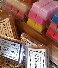Highly Scented 6 cube Melts* Tarts* CHOOSE  your favorite Scent