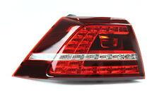 LED Luz Trasera Luz trasera izquierda Exterior Golf 7 5g0945207