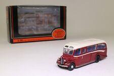 EFE 20121; Bedford OB Duple Vista Coach; Devon General; Exmouth; Excellent Boxed