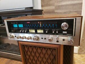 sansui 7070 receiver