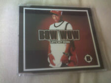 BOW WOW - LET'S GET DOWN - 2003 PROMO CD SINGLE