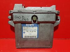 RENAULT CLIO 2 1.9D CALCULATEUR MOTEUR ECU REF 7700868300 7700114868