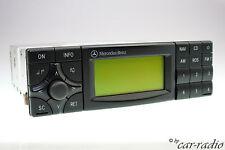 Mercedes Special APS-4 BP4902 Blaupunkt Navigationssystem Radio A 002 820 54 89