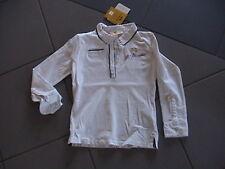 """""LA MARTINA Langarmshirt Polo Gr. 6 /122-128""""  TOP"