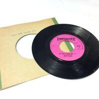 "Amen Corner 'Hello Susie'  IM 081 1969 Vinyl 7"" Single Very Good Clean Copy!"