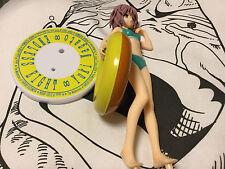 The Melancholy of Suzumiya Haruhi - Yuki Nagato figure