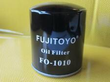 Oil Filter Mazda VAN BT50 2.5 D 16v 2499 Diesel (3/07-12/10)