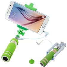Universal Mini Mono pod Selfie Stick Portable for Apple iPhone Samsung Galaxy