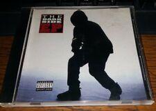 THE DARK SIDE EP   VERY RARE BAY AREA G-FUNK RAP 1996 FRISCO