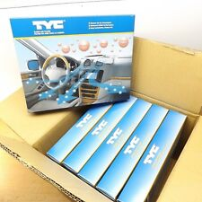 CASE OF 6  -  TYC 800144P CABIN AIR FILTER FOR FORD, LINCOLN MERCURY
