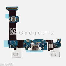 Headphone Jack Charging Charger Port Flex For Samsung Galaxy S6 Edge+ Plus G928V