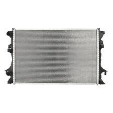 RENAULT LAGUNA II 2.2 dCi eau radiateur HELLA 8MK 376 716-311