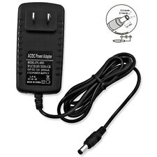 New 12V Adapter For Yamaha YPT-200 YPT-210 YPT-220 YPT-230 YPT-240 Power Supply