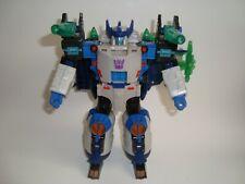 Transformers Energon Megatron Leader Class Figure Hasbro 2004